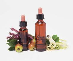 The benefits of Bach Flower Remedies