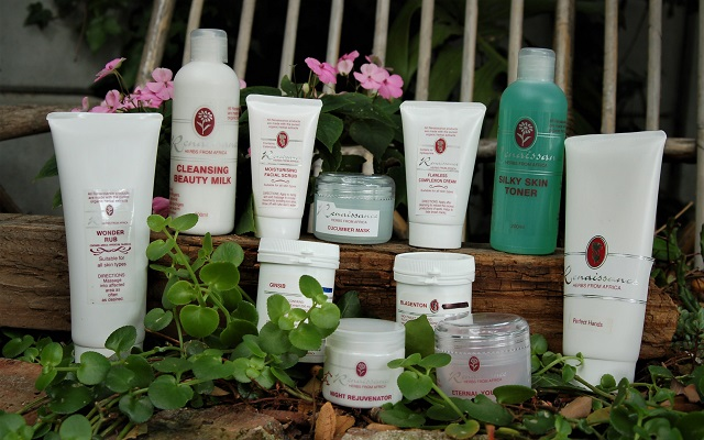 Renaissance Organic & Homeopathic Skincare