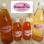 Heartbizz Kitchen Kombucha Tea