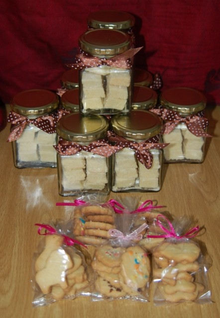 New delicious products from the Heartbizz kitchen