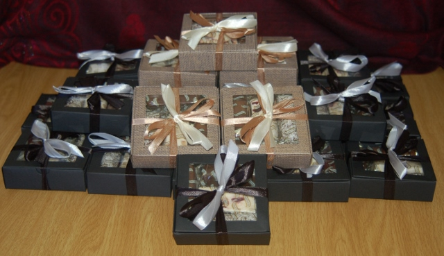 The Gift of Great Taste Corporate and Hospitality gifts