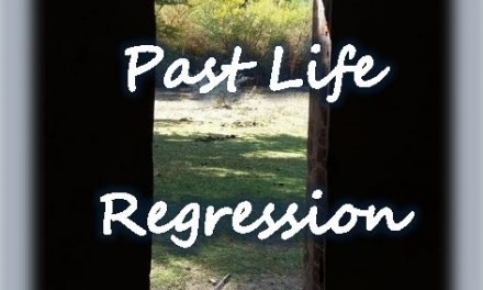Past Life Regression – visiting the life between lives