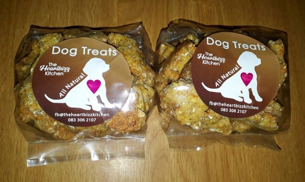 All natural Doggy Treats